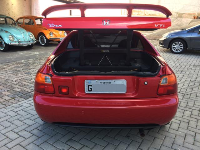 Repasse de carros em Curitiba